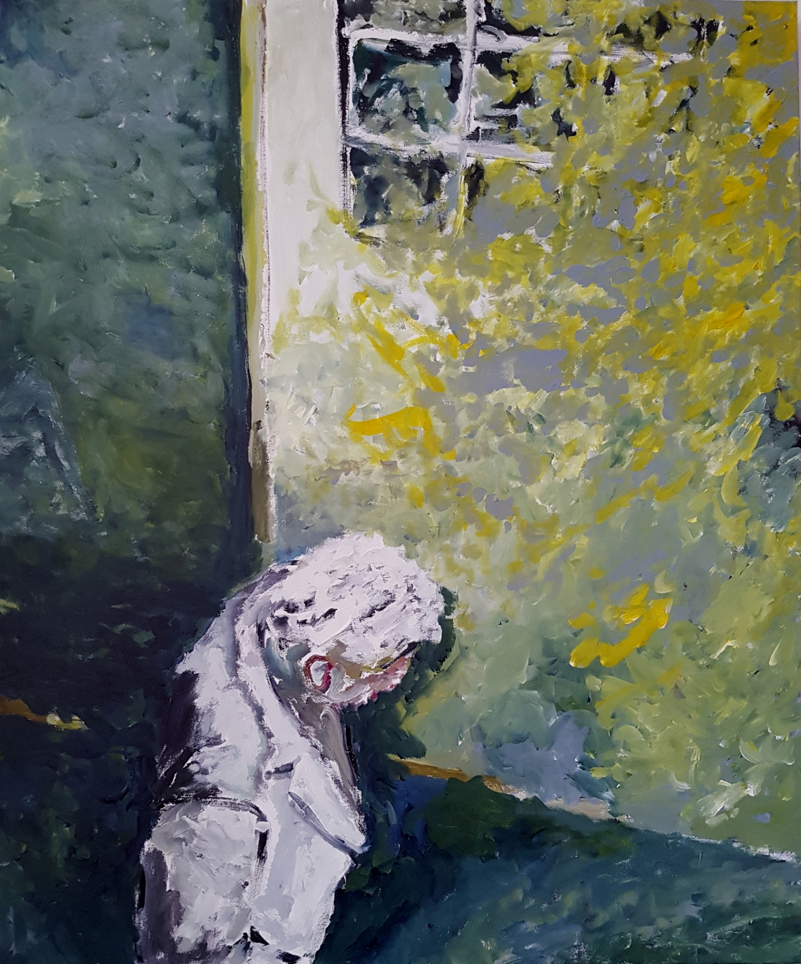 1984-11 Farbe der Schatten