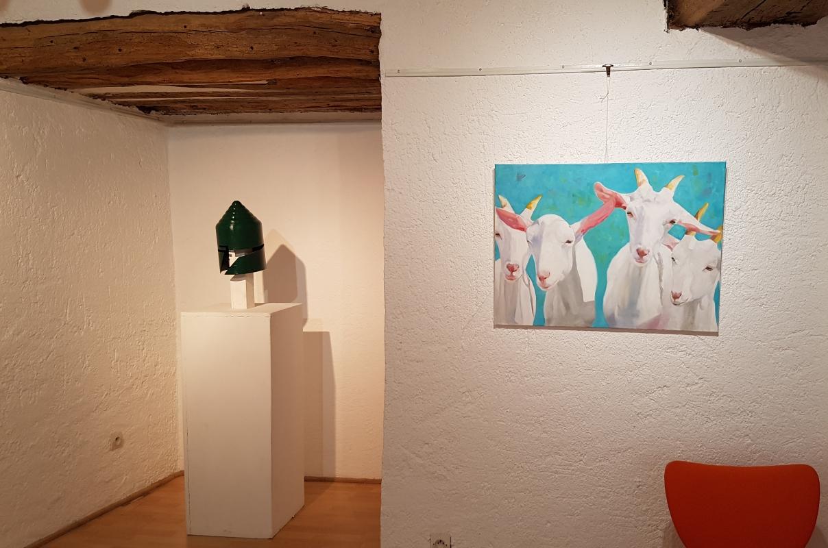 10-Ausstellung