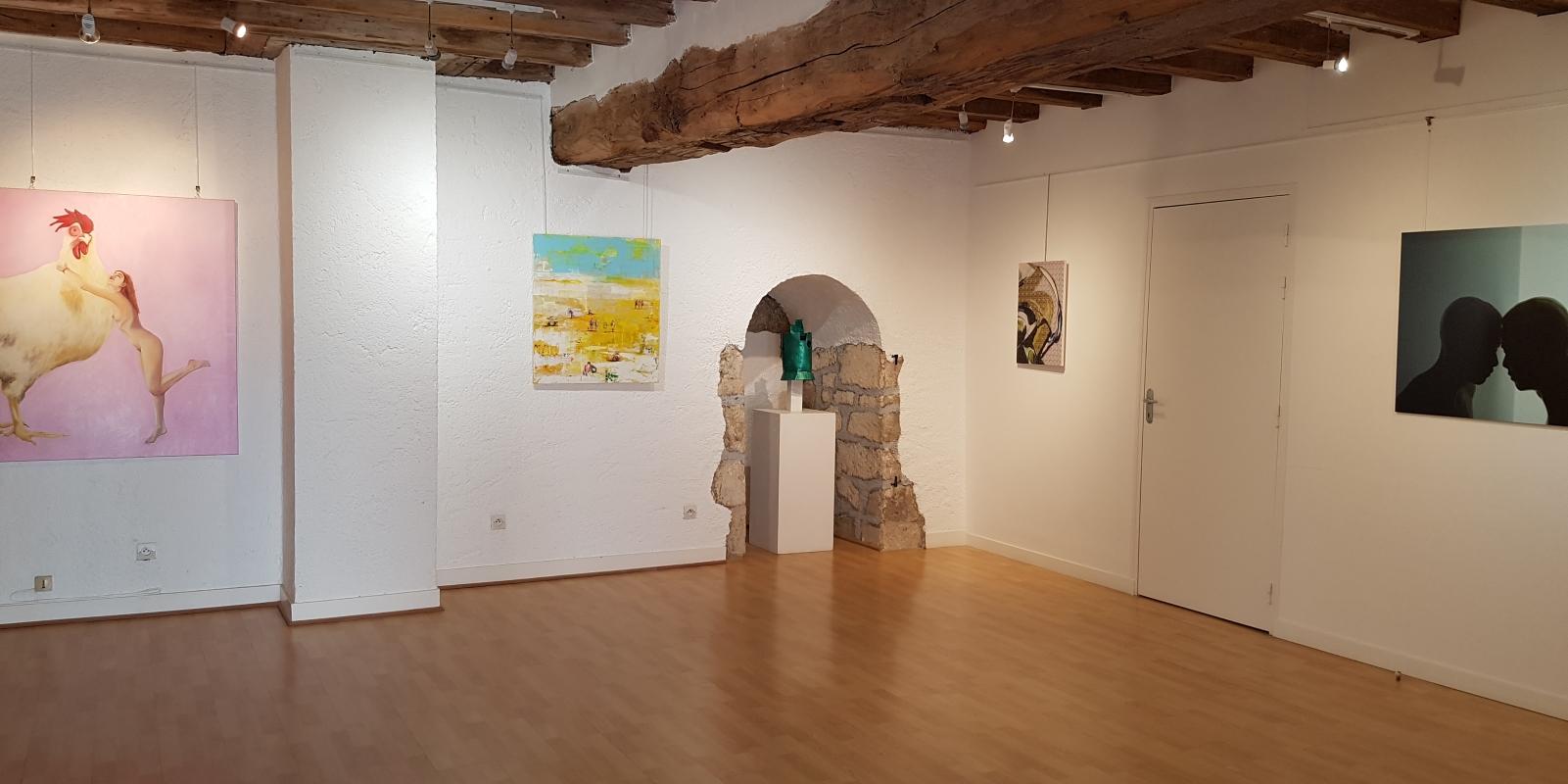 13-Ausstellung
