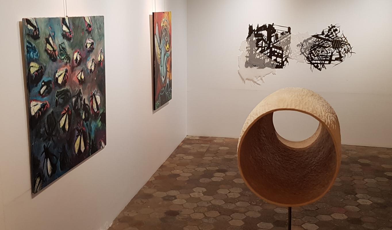 17-Ausstellung