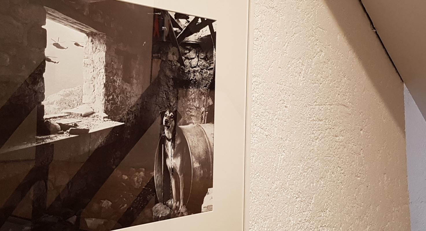 18-Ausstellung