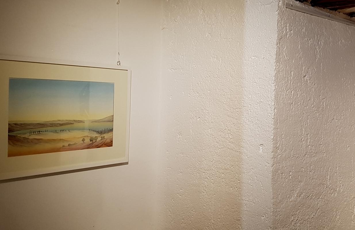 19-Ausstellung