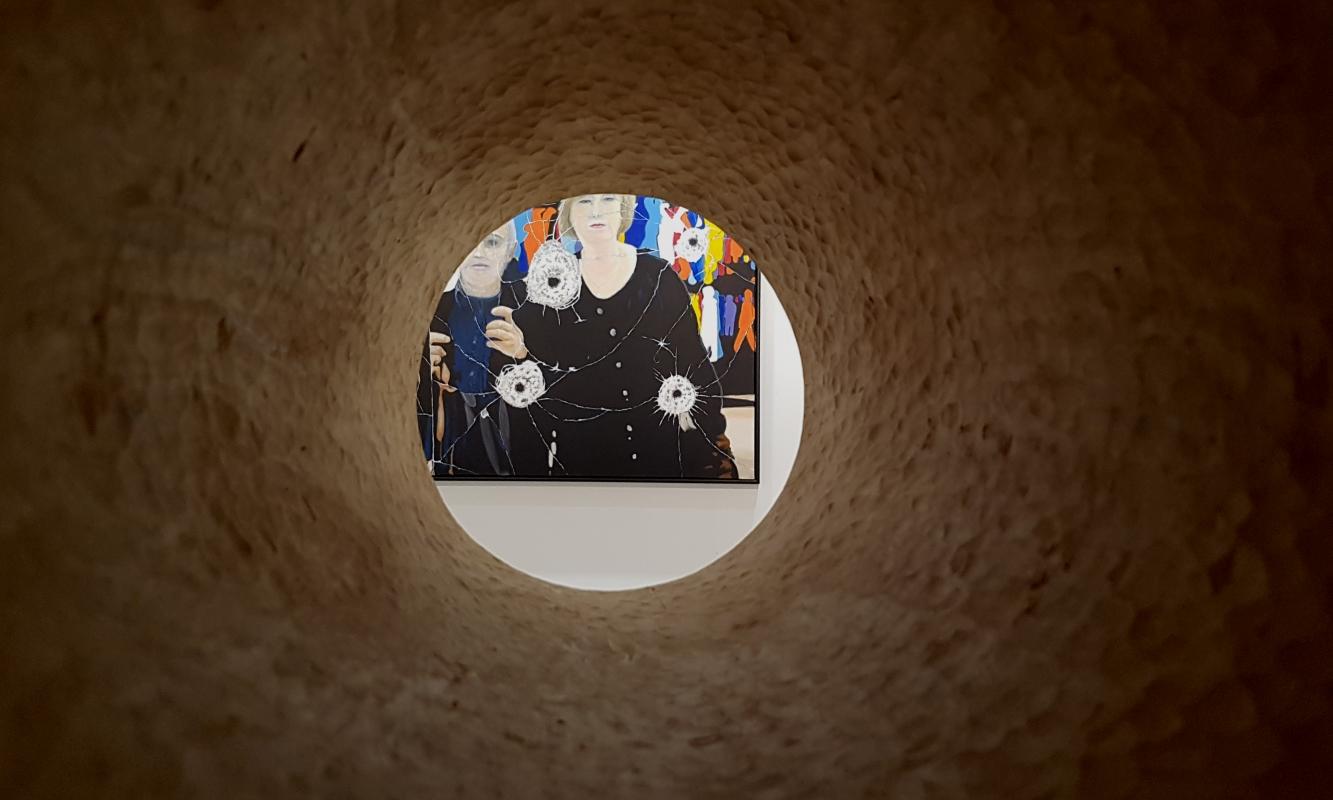 20-Ausstellung