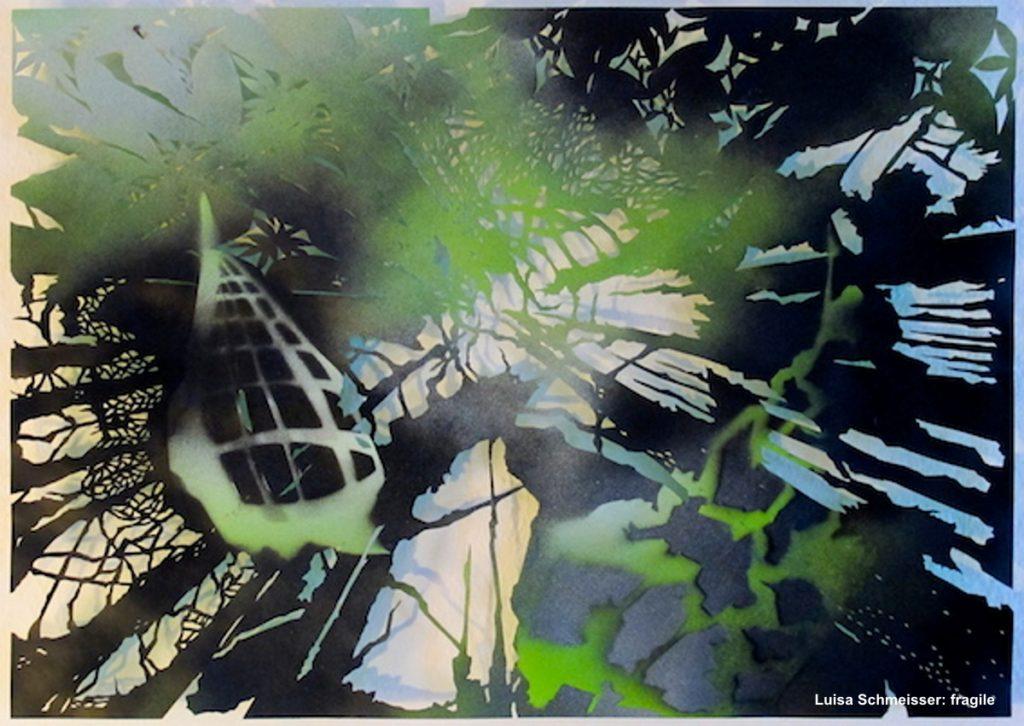 Schmeisser, Luisa, fragile50x70